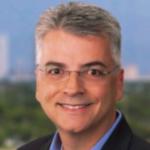 Paul Blevins, CFO, ALG Worldwide